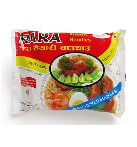 Rara Nepalese - ready to eat noodle