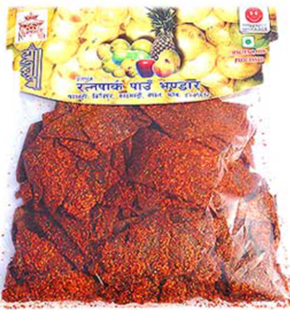 Titaura - Spiced Nepalese dry fruit