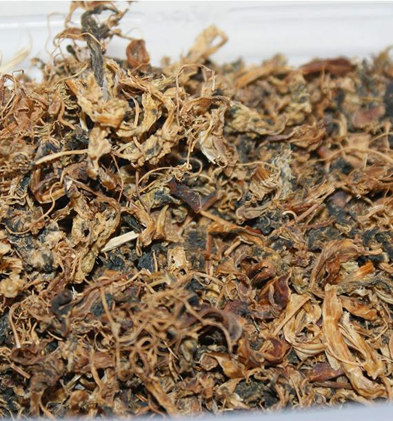 Gundruk - Dry veg